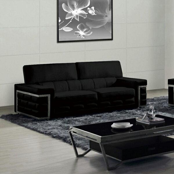 イタリアンレザー 本革 高級ソファー 3人掛け 3Pソファー 幅225 レザー 選べる4色 ホワイト ブラック ライムグリーン ブルー 選べる2タイプ シンプル 北欧 クール 大型家具 輸入品 楽天 送料無料