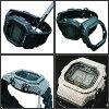 凱西歐 g 衝擊手錶自訂擋板擋板粉紅色 (粉紅金) DW 5600 系列手錶零件