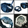 卡西欧G-SHOCK手表CUSTOM BEZEL kasutamubezeru DW-6900系列表零件