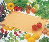 合成橡胶菜板朝日乱切 (M) 210 × 380 × 13 毫米