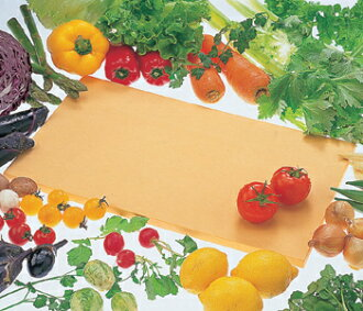 合成橡膠菜板朝日亂切 (M) 210 × 380 × 13 毫米