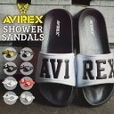期間限定【送料無料】AVIREX サンダル メンズ BANSHEE バンシー サンダル メンズ レディース アウトドアサンダル アヴ…