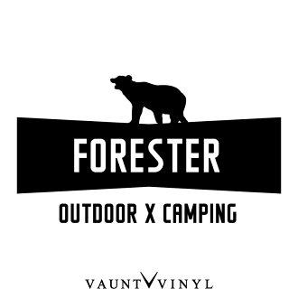 vaunt vinyl sticker store rakuten global market outdoor x camping