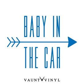 baby in car ステッカー Mサイズ 西海岸 カリフォルニア beach ビーチ ハワイ おしゃれ ラウンドタオル / 車 シール ベビーインカー / アメリカ インディアン ネイティブ アメリカン ドリームキャッチャー / 吸盤 マグネット / 10P05Aug17