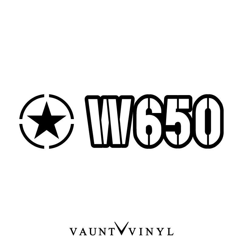 ミリタリー W650 ステッカー W650 w800 ダブリュー マフラー バッテリー ハンドル kawasaki カワサキ / ステッカー バイク シール デカール / ヘルメット リアボックス 改造 / 星 スター アメリカン us army 迷彩 カモフラ アウトドア / 10P05Aug17