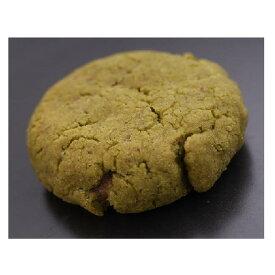 ヴィーガン グルテンフリー Ve庵 和菓子 抹茶 米粉クッキー 米ぬか あんこ 単品