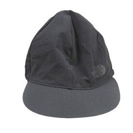 【中古】ザノースフェイス THE NORTH FACE 美品 TECH HIKE CAP テック ハイク キャップ 7パネル 帽子 FREE 黒 ブラック NN41903 メンズ レディース 【ベクトル 古着】 200718 ベクトル マークスラッシュ