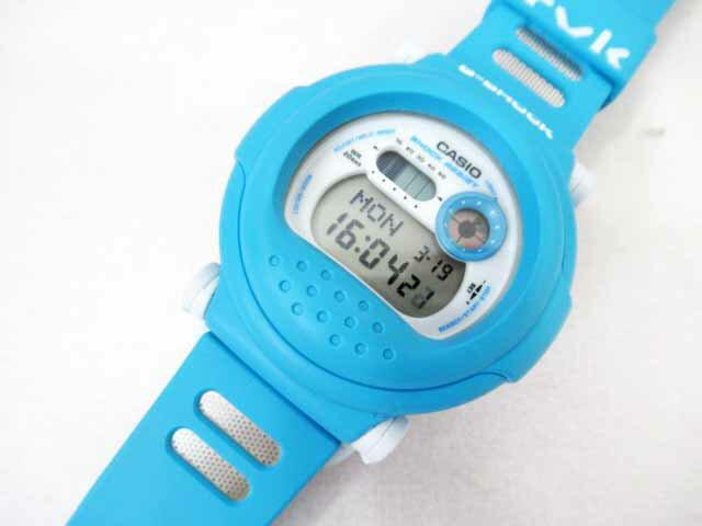 カシオジーショック CASIO G-SHOCK g-001sn メンズ クオーツ 腕時計【ブランド古着ベクトル】【中古】180319 メンズ