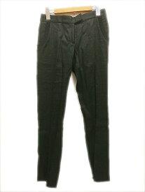 【中古】ステラマッカートニー STELLA McCARTNEY パンツ36 ブラック 黒● レディース 【ベクトル 古着】 190322 プリマベーラ