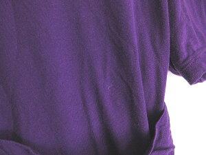 フラボアFRAPBOISTシャツカットソーポケットクルーネック半袖1パープル紫春夏メンズ【中古】【ベクトル古着】180611ブランド古着ベクトルプレミアム店