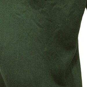 ザラZARAスキニーパンツチノパンストレッチダークグリーン深緑レディース【中古】【ベクトル古着】180618ブランド古着ベクトルプレミアム店