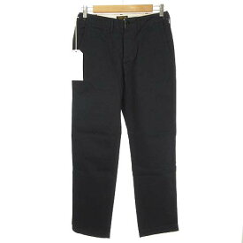 【中古】 アボンタージ A VONTADE Classic Chino Trousers チノパン コットン パンツ XS ネイビー VDT-0210-PT メンズ 【ベクトル 古着】 190627