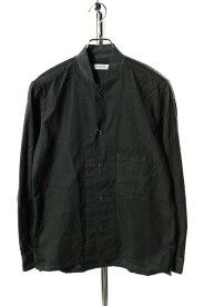 【中古】 ノンネイティブ nonnative 17SS ジャケット カバーオール 長袖 コットン 0 緑 グリーン /kk0416 メンズ 【ベクトル 古着】 190416