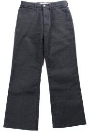 【中古】 ザシンゾーン THE SHINZONE パンツ テーパード34 黒 ブラック /hn0502 レディース 【ベクトル 古着】 190502