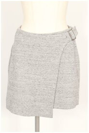 【中古】 スナイデル snidel 16SS ラップ スカート /au0605 レディース 【ベクトル 古着】 190605