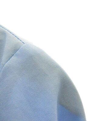 アメリカンラグシーAMERICANRAGCIEブラウスプルオーバー長袖シフォンF青/OYレディース【中古】【ベクトル古着】180512ブランド古着ベクトルプレミアム店