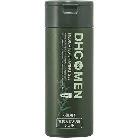 DHC for MEN 薬用 シェービングジェル 140mL