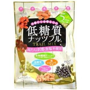 低糖質ナッツフル 115g(23g×5袋)
