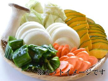 【BBQに合う野菜M(4~6人前/カットタイプ)