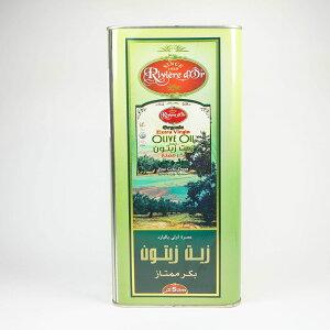 アリサン オリーブオイル (チュニジア産)業務用 5L 1パック
