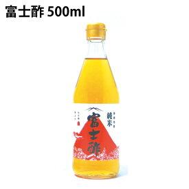 飯尾醸造 富士酢 500ml 6本