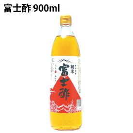 飯尾醸造 富士酢 京都産無農薬米使用 900ml 6本