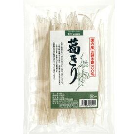 オーサワジャパン 葛きり 100g 3袋