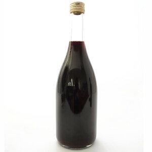 あおもりカシスの会 青森産カシス果汁 50% 720ml×2本