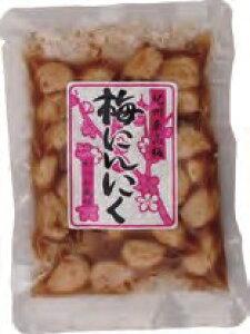 マルアイ 食品 梅にんにく 120g 10パック