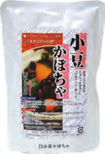 コジマフーズ 小豆かぼちゃ 200g 10パック