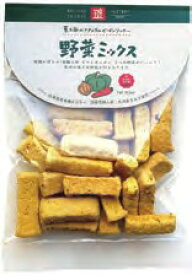 茎工房 ナチュラルビーガンクッキー野菜ミックス 80g 6個