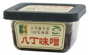 まるや三河産大豆の八丁味噌 300g 4個