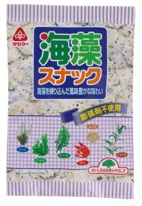 サンコー海藻スナック 55g 12個