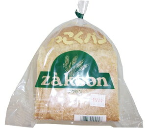 ザクセンざっこくパン 1斤 6個