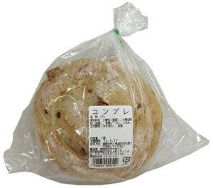 ザクセンパン・ド・コンプレ 1個 6個