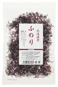 オーサワ オーサワの北海道産 ふのり 20g 20袋