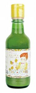 ケンコーオーガニック・フーズ有機レモン果汁(スペイン産) 200ml 8本