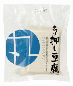 丸和食品水切り押し豆腐(冷蔵) 220g 8パック