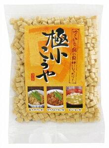 信濃雪極小こうや(高野豆腐) 70g 8袋