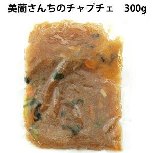 魚谷キムチ 美蘭さんちのチャプチェ 2袋