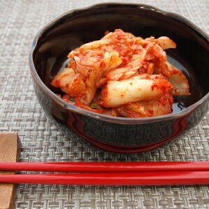カナモト食品信州望月高原白菜キムチ300g3パック
