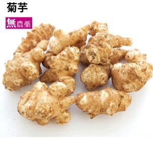 菊芋 無農薬栽培 3kg