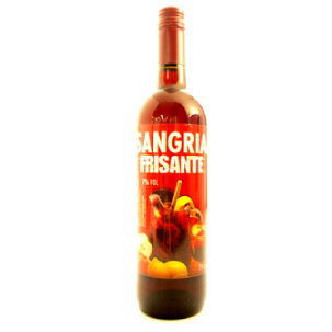 ワインインチューブ社 サングリア 750ml 2本