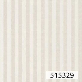 rasch ラッシュ 2017ドイツ製 輸入壁紙 フリース(不織布)素材1ロール 53cm×10m515329 515398 515367 515336 515381ストライプ柄★代引き不可★専用のりを使えばキレイに剥がせる!