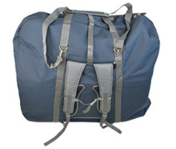 DAHON ダホン BACK PACK CARRY BAG バックパックキャリーバッグ 輪行バッグ