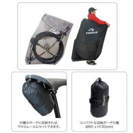 (TIOGA)タイオガ 輪行袋 29er Pod ポッド 29インチ用(BAR03000)(4935012029236)