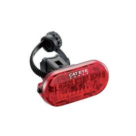 (CATEYE) キャットアイ LIGHT リアライト TL-LD155-R OMNI 5 オムニ5(4990173024421)