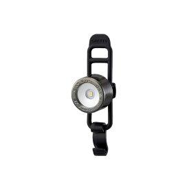 (CATEYE) キャットアイ LIGHT ヘッドライト SL-LD135-F NIMA 2 ブラック(4990173026869)