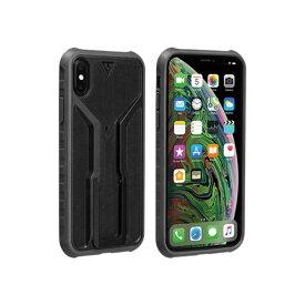 TOPEAK トピーク RideCase for iPhone Xs Max ライドケース iPhone Xs Max用 単品(4710069685891)ライドケース