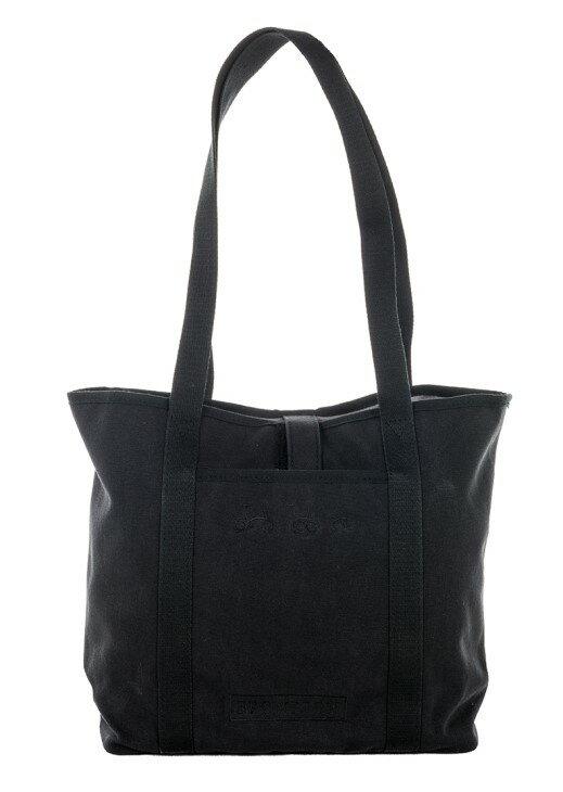 BROMPTON ブロンプトン BAG バッグ TOTE BAG コットントートバッグ フロントバッグ (5053099002085)